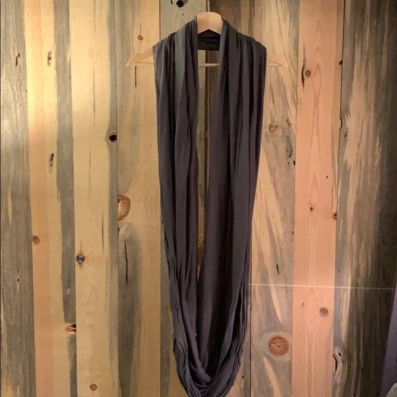 American Apparel infinity scarf